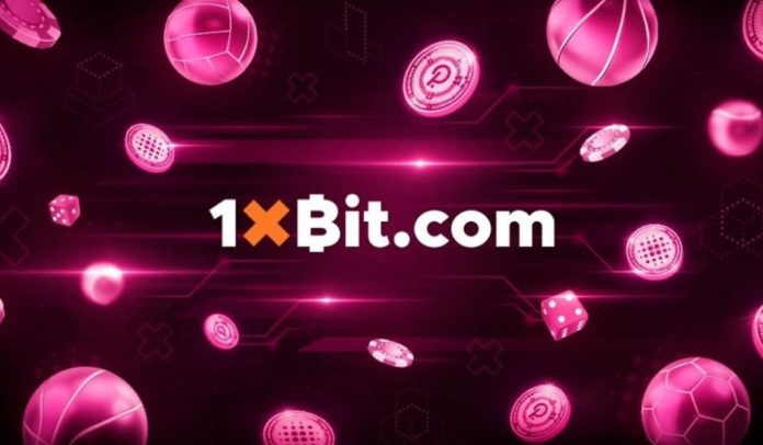 1xBit Introduces DOT Coin as a New Betting Currency