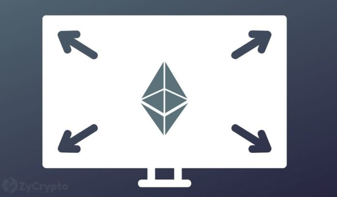 NFTs Are The Largest Catalysts For Ether Since The Creation Of DeFi