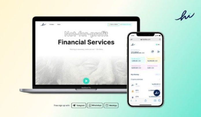 hi Launches Its Native Membership And Utility Token, hi Dollar