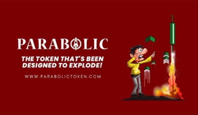 Defi Game Parabolic Announces Live Token Sale On Sep 30 Via DXsale