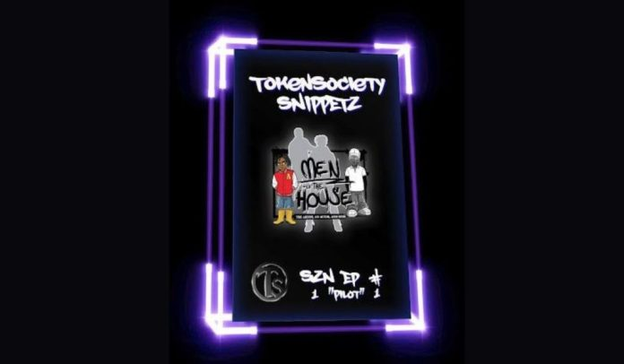 """TokenSociety.io Makes It First NFT Drop of """"Men of the House"""" Comedy TV Series"""