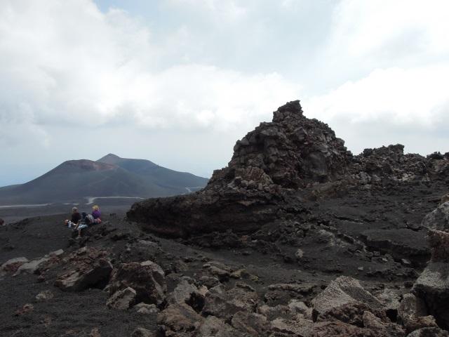 etna-krater