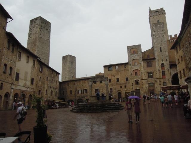 san-gimigiano-deszcz