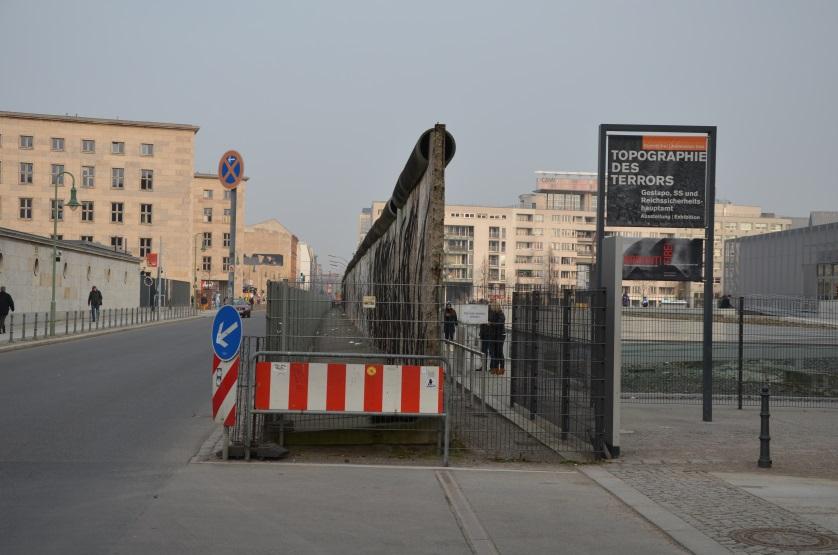 Berlin Topografia Terroru
