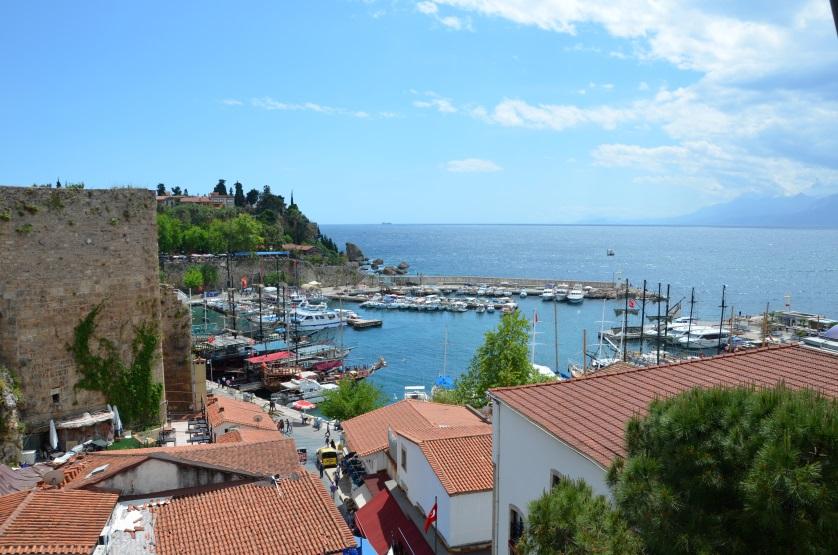 Turcja Antalya