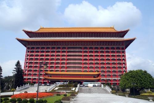 Taipei Grand Hotel