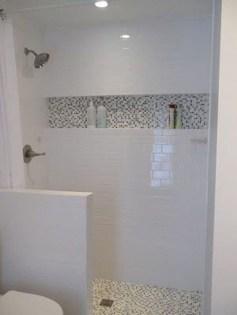 Adorable Master Bathroom Shower Remodel Ideas 05