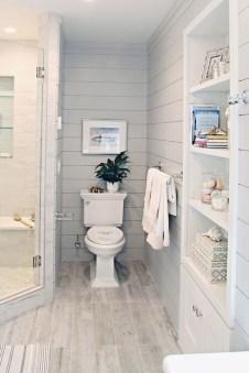 Adorable Master Bathroom Shower Remodel Ideas 19