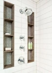 Adorable Master Bathroom Shower Remodel Ideas 48