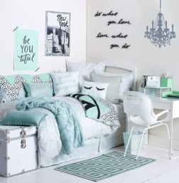Awesome Bedroom Decorating Ideas For Teen 05