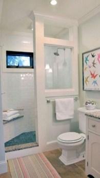 Beautiful Bathroom Shower Remodel Ideas 30