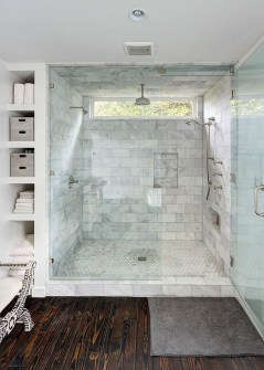 Beautiful Bathroom Shower Remodel Ideas 41