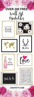Beautiful Diy Wall Decor Ideas For Any Room 07