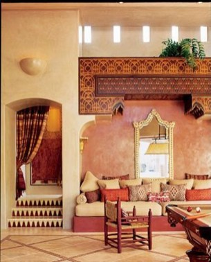 Best Ideas For Moroccan Dining Room Décor 30