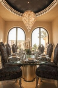 Best Ideas For Moroccan Dining Room Décor 40
