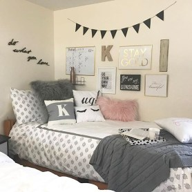 Brilliant Diy College Apartment Decoration Ideas On A Budget 21