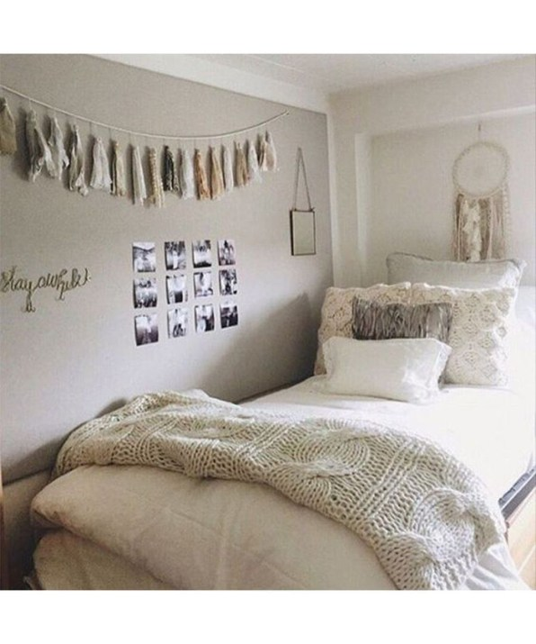 Brilliant Diy College Apartment Decoration Ideas On A Budget 40