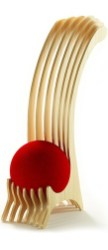 Cozy Ball Chair Design Ideas 09