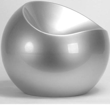 Cozy Ball Chair Design Ideas 19