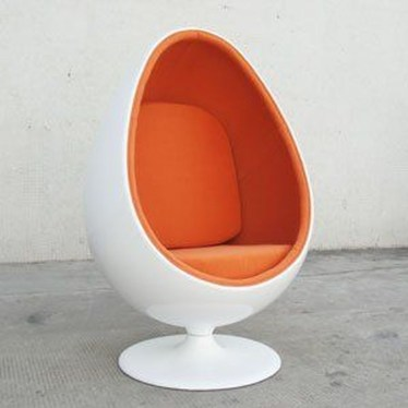 Cozy Ball Chair Design Ideas 28