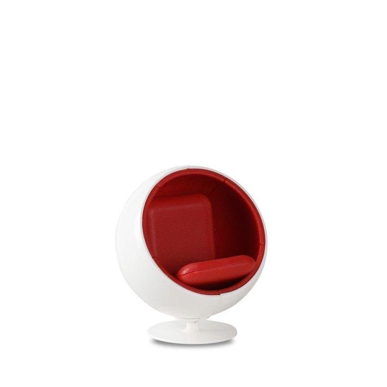 Cozy Ball Chair Design Ideas 41