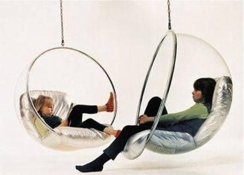 Cozy Ball Chair Design Ideas 42