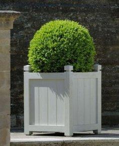 Cozy Decorative Garden Planters Design Ideas 01