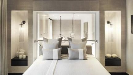 Cozy Minimalist Bedroom Design Trends Ideas 02