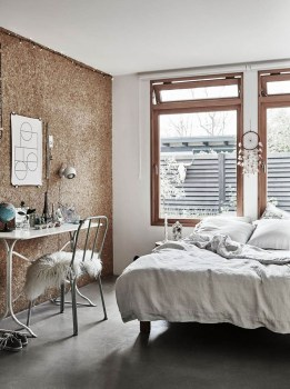 Cozy Minimalist Bedroom Design Trends Ideas 07