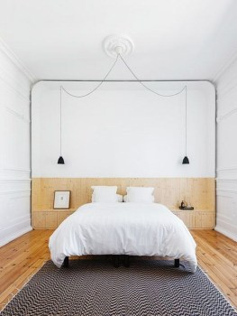 Cozy Minimalist Bedroom Design Trends Ideas 09