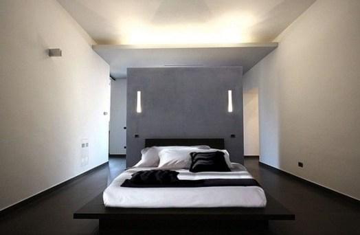 Cozy Minimalist Bedroom Design Trends Ideas 22