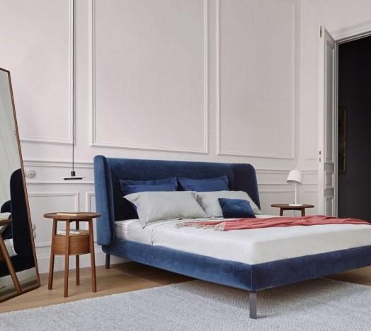 Cozy Minimalist Bedroom Design Trends Ideas 23
