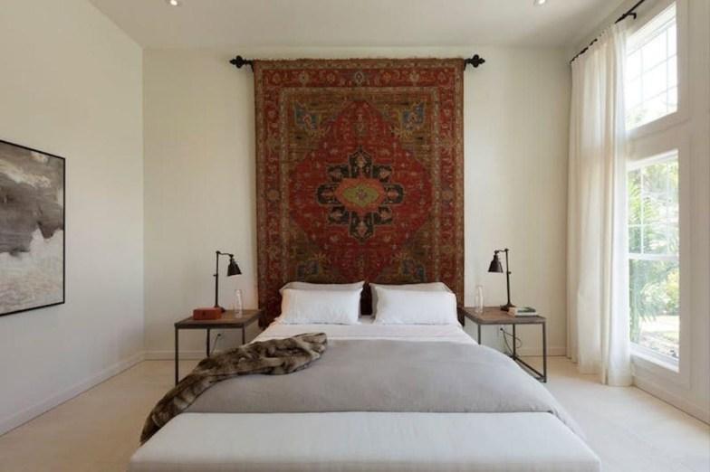 Cozy Minimalist Bedroom Design Trends Ideas 38
