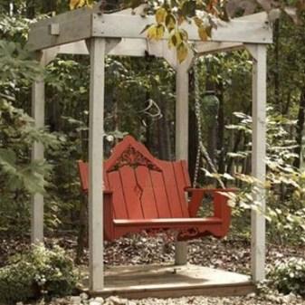 Creative DIY Patio Gardens Ideas On A Budget 08