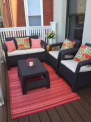 Creative Diy Small Apartment Balcony Garden Ideas 13