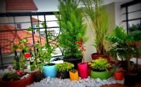Creative Diy Small Apartment Balcony Garden Ideas 37