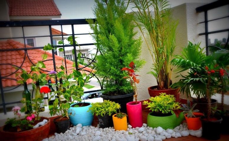 41 Creative Diy Small Apartment Balcony Garden Ideas Zyhomy