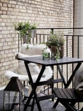Creative Diy Small Apartment Balcony Garden Ideas 38