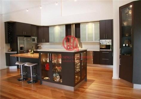 Elegant And Modern Kitchen Cabinet Design Ideas 17