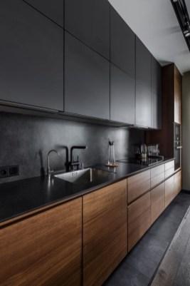 Elegant And Modern Kitchen Cabinet Design Ideas 26