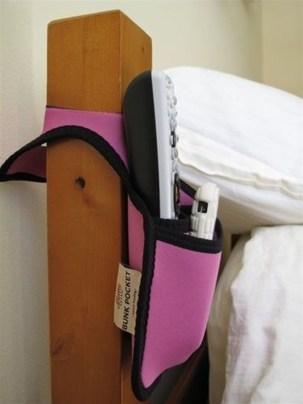 Genius Dorm Room Space Saving Storage Ideas 18