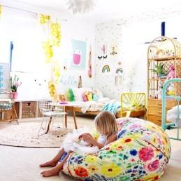 Gorgeous Bedroom Design Decor Ideas For Kids 04