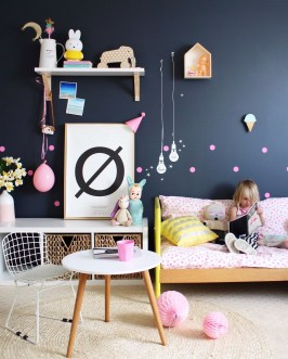 Gorgeous Bedroom Design Decor Ideas For Kids 21