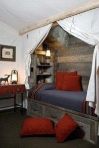 Gorgeous Bedroom Design Decor Ideas For Kids 23