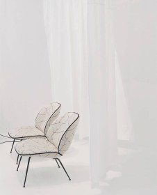 Impressive Chairs Design Ideas For Living Room 23