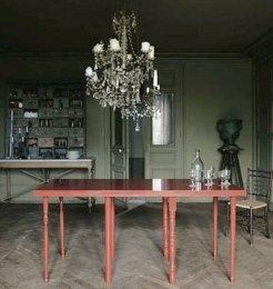 Modern Diy Wooden Dining Tables Ideas 23