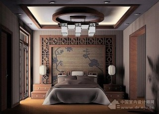 Modern But Simple Japanese Styled Bedroom Design Ideas 27