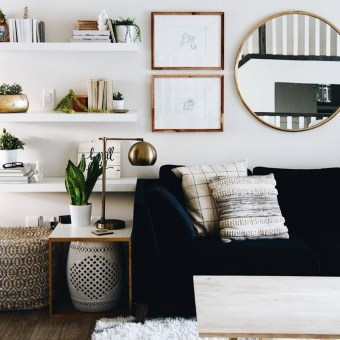 Most Popular Interior Design Ideas For Living Room 35