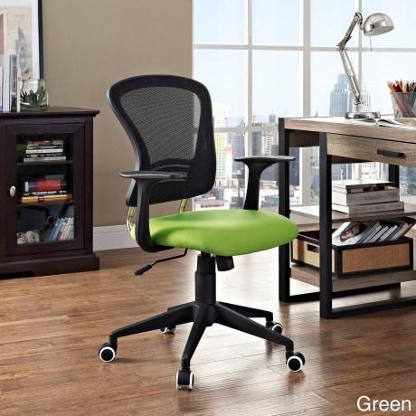 Relaxing Green Office Décor Ideas 39