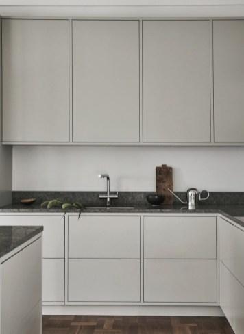 Relaxing Minimalist Kitchen Design Ideas 06